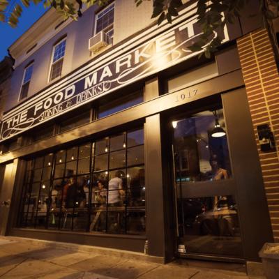 Hoopla Catering – The Food Market/La Food Marketa