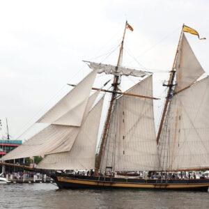 Pride of Baltimore, Inc.
