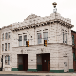 Baltimore City's Commission for Historical & Architectural Preservation