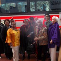 A Grandmother's Pilgrimage, Inc.