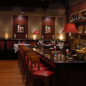 Ruth's Chris Steak House at Pier 5