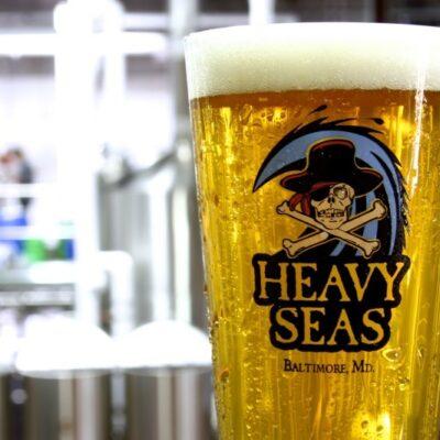 Heavy Seas Brewery