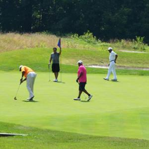 Baltimore Municipal Golf Corporation