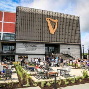 Guinness Open Gate Brewery & Barrel House