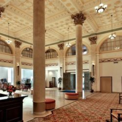 Holiday Inn Express Baltimore – Downtown