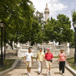 Baltimore National Heritage Area Trails & Tours