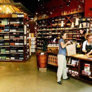 Bin 604 Wine Sellers