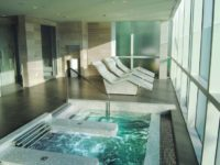 The Spa at the Four Seasons Hotel Baltimore