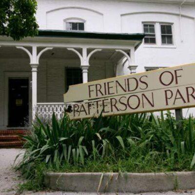 Friends of Patterson Park
