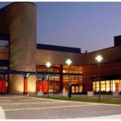 Morgan State University, Carl J. Murphy Fine Arts Center