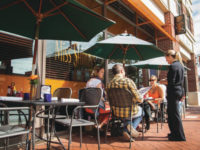 Miss Shirley's Cafe – Annapolis