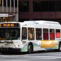 Maryland Transit Administration (MTA)