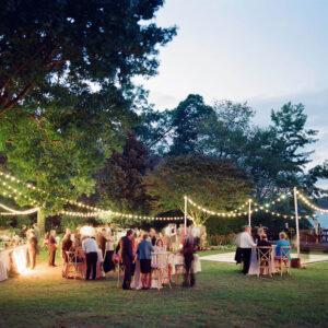 Party Plus Tents + Events