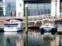 KOLR Baltimore Electric Boat Rental
