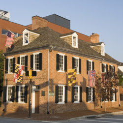 Star-Spangled Banner Flag House