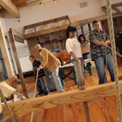 Frederick Douglass-Isaac Myers Maritime Park Museum