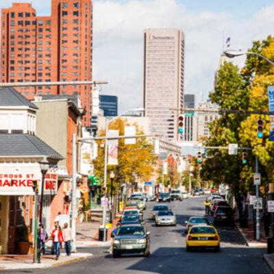 Federal Hill Main Street, Inc.