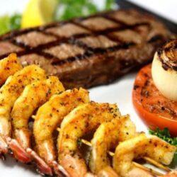 Luna Del Sea Steak & Seafood Bistro
