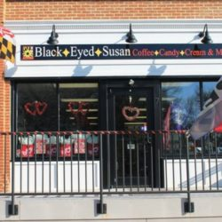 Black Eyed Susan Coffee Candy Cream & More