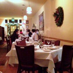The Helmand Restaurant