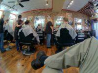 Beatnik Barbershop