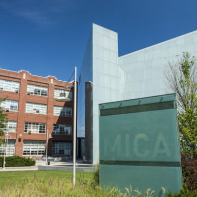 Maryland Institute College of Art (MICA)
