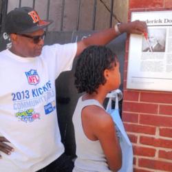 Baltimore Black Heritage Tours/BAATC