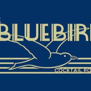 The Bluebird Cocktail Room