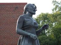 La Grande Vision – James Earl Reid Sculptor