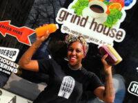 GreenHouse Juice Cafe