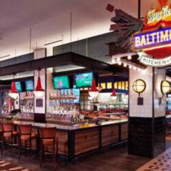 Horseshoe Baltimore