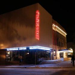 Stavros Niarchos Foundation Parkway Theatre
