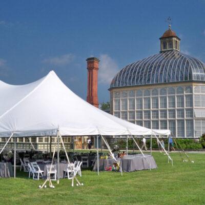 Howard Peters Rawlings Conservatory & Botanic Gardens
