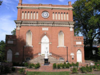 Mother Seton House & Historic Seminary Chapel