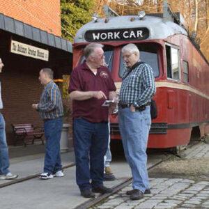 The Baltimore Streetcar Museum, Inc.