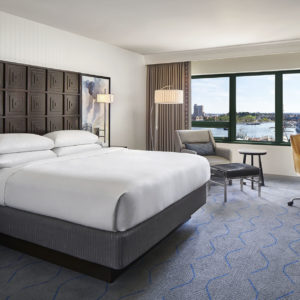 Marriott Hotels of Baltimore